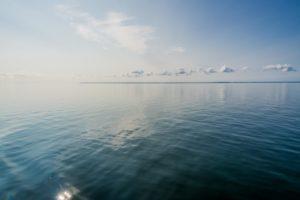 Ostsee vor Gotland
