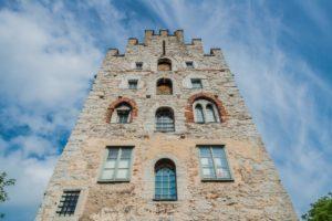 Alte Apotheke in Visby auf Gotland