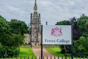 Elite Schule Fettes College