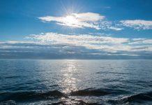 Unterwegs in der Nordsee