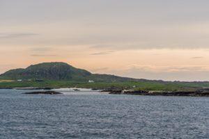Küste der britischen Inseln