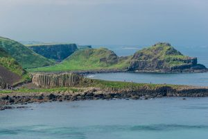 Am Giant Causeway