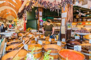 Englisch Market in Cork