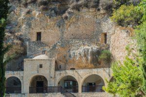 Kloster Neofytos auf Zypern