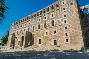 Theater in Aspendos