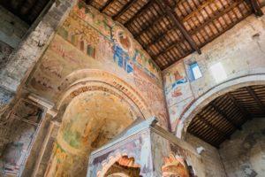 Santa Maria Maggiore in Tuscania