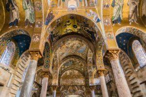 Santa Maria dell'Ammiraglio in Palermo