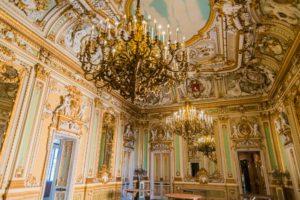 Parisio Palast auf Malta
