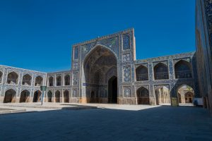 Isfahan_freitagsmoschee