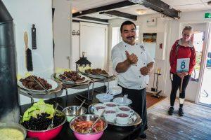 Grönlands kulinarische Spezialitäten