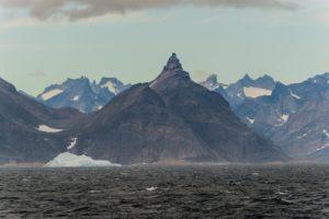 Landschaft bei Kap Farvel