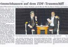 Heiner Boehncke und Peter Jurgilewitsch