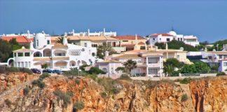 Portimao an der Algarve