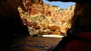 Höhlen von Benagli