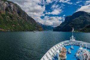 Sognefjord im Fjordland