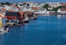 Maritimes Haugesund