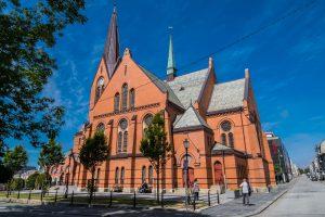 Die Var Frelsers Kirke