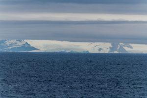 Die Ostküste Grönlands