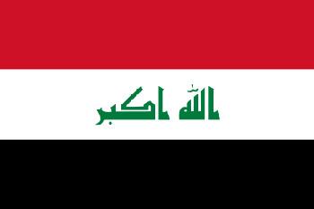 Iraq -Asien