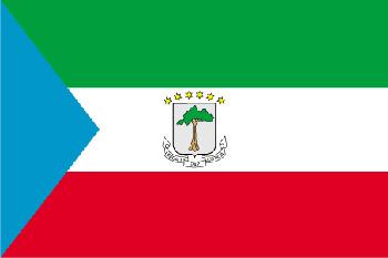 Land 008 Äquatorialquinea -Afrika