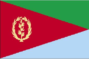 Land 042 Eritrea -Afrika