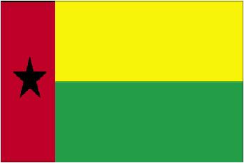Land 056 Guinea Bissau -Afrika
