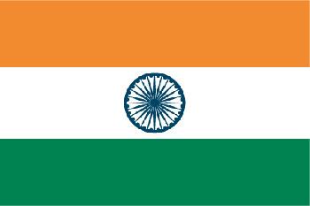 Land 060 Indien -Asien
