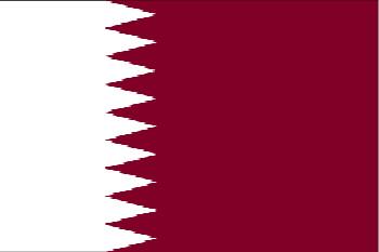 Land 077 Katar -Asien