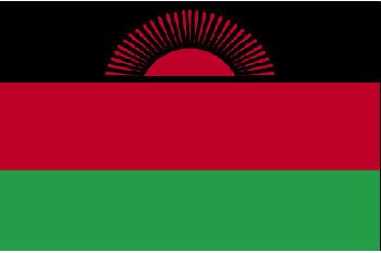 Land 100 Malawi -Afrika