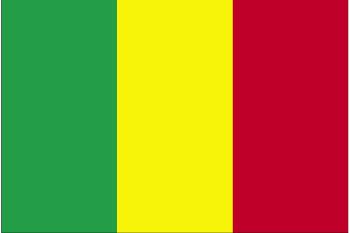 Land 103 Mali -Afrika