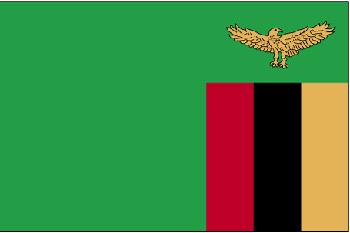Land 145 Sambia -Afrika