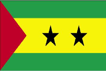 Land 148 Sao Tome und Principe -Afrika