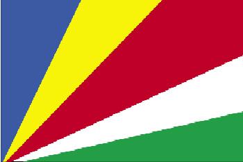 Land 154 Seychellen -Afrika