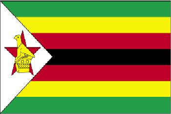 Land 156 Simbabwe -Afrika