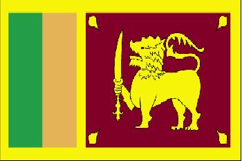 Land 162 Sri Lanka -Asien