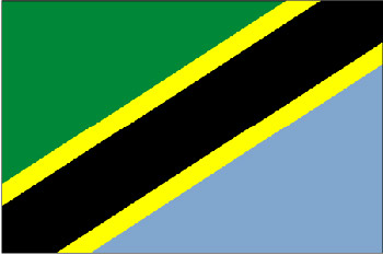 Land 171 Tansania -Afrika
