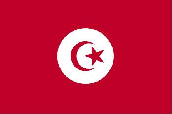 Land 178 Tunesien -Afrika
