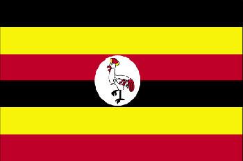 Land 182 Uganda -Afrika