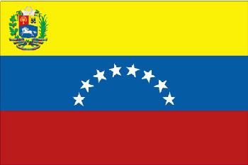 Land 190 Venezuela -Südamerika