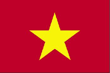 Land 192 Vietnam -Asien