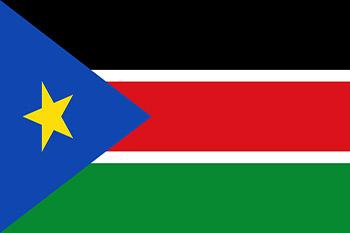 SuedSudan -Afrika