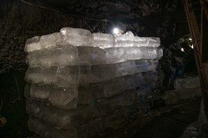 Narusawa Eishöhle