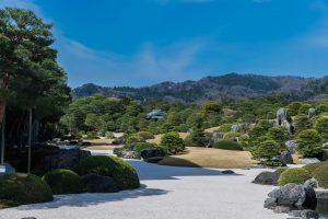 Adachi Museum und Garten