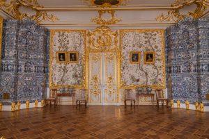 Barockes Zimmer im Katharinenpalast