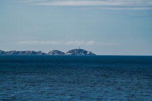 Das Nordkap der Shetlandinseln