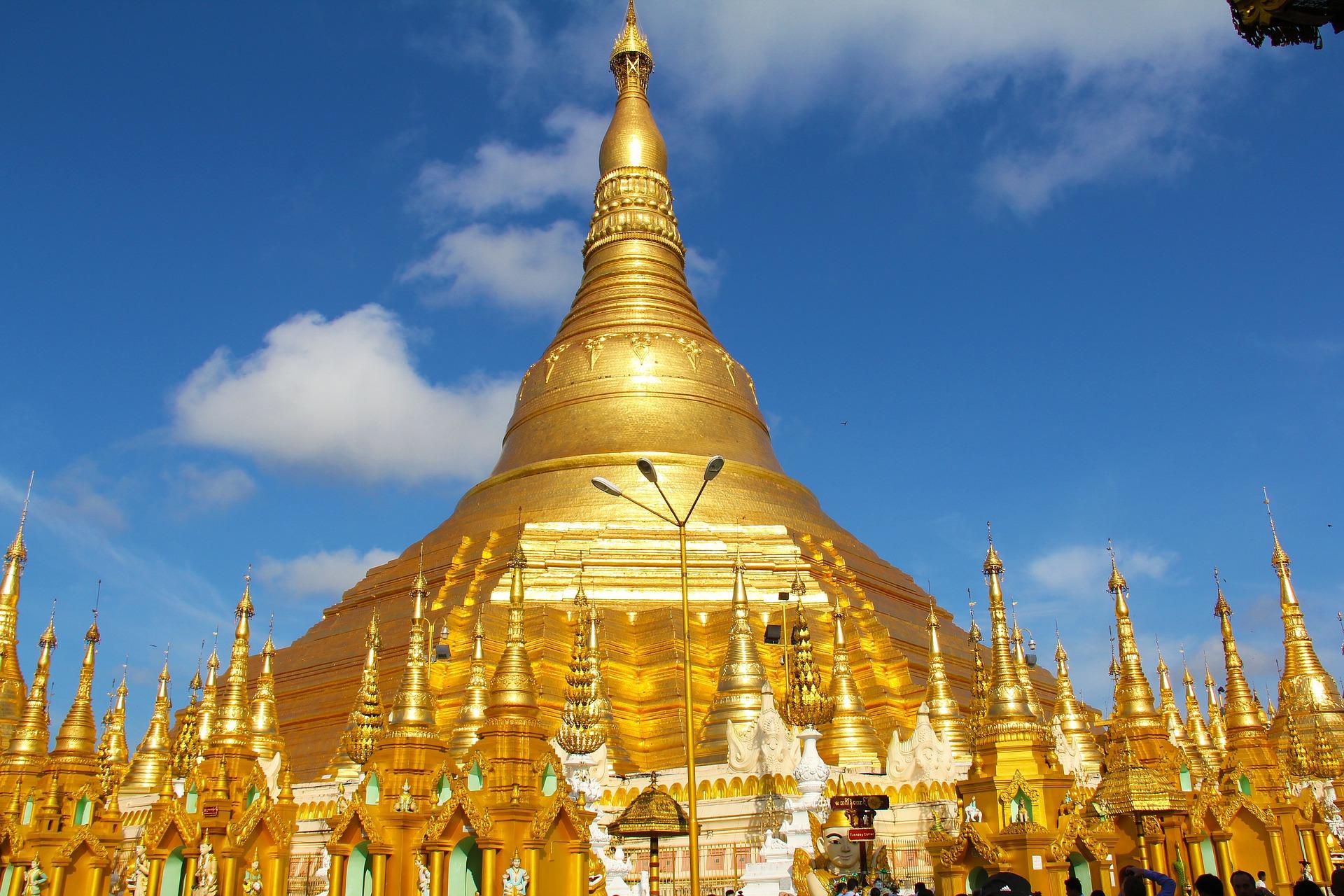 golden temple 259800 1920 -Alle Reisen