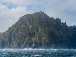 Kap Hoorn, Isla Hornos, Chile