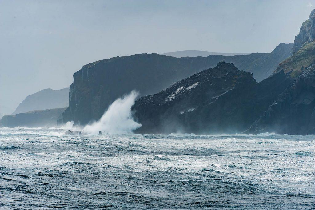 Isla Hornos, Chile