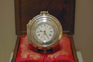 Harrision Chronometer H5