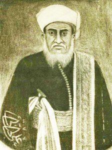 Imam Yahya Muhammad Hamid ad-Din im Jemen